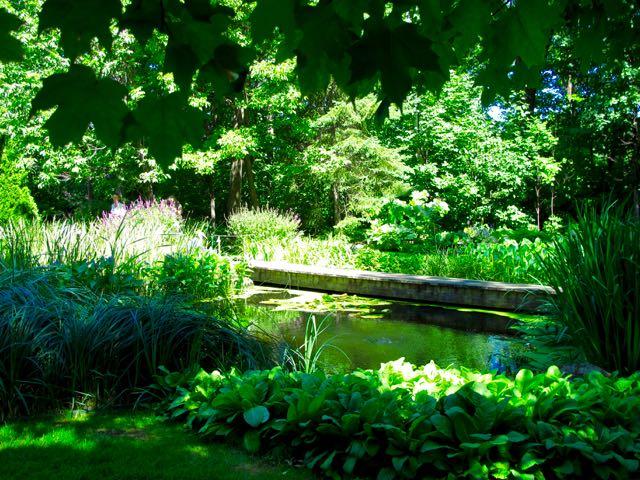 TorontoGardens-JardinsChaudiereBassin-Pond