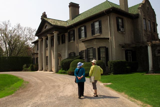 Preserving Our Garden Heritage At Parkwood Estate – Toronto Gardens