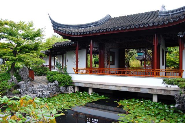 What Toronto Needs Is A Chinese Garden Toronto Gardens