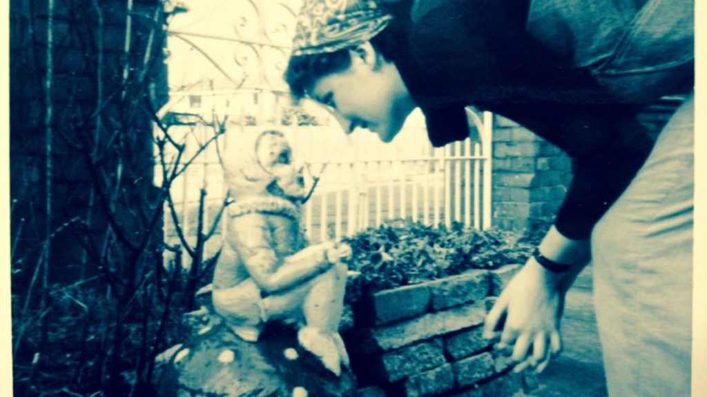 Gnomerology – Toronto Gardens