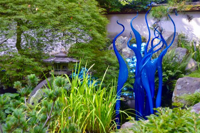 Chihuly In The Garden Toronto Gardens