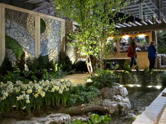 Check these out at Canada Blooms 2018